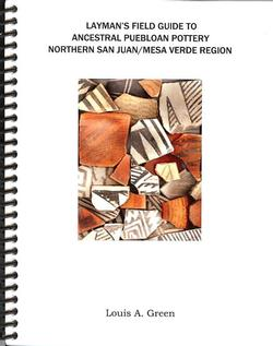 Layman's Field Guide to Ancestral Puebloan Pottery