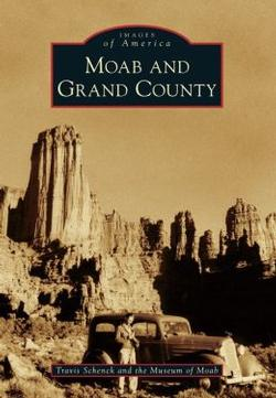 Moab and Grand County