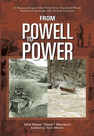 FROM POWELL TO POWER