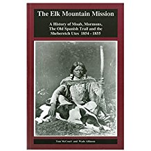 Author Event - Tom McCourt and Wade Allinson's The Elk Mountain Mission