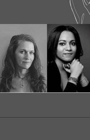 Author Reading and Conversation Between Amy Irvine and Nadia Owusu