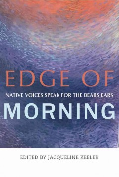 Red Rock Stories and Edge of Morning authors speaking