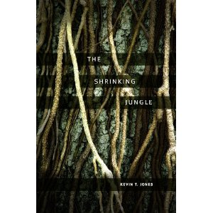 Former State Archaeologist Kevin Jones Presents The Shrinking Jungle