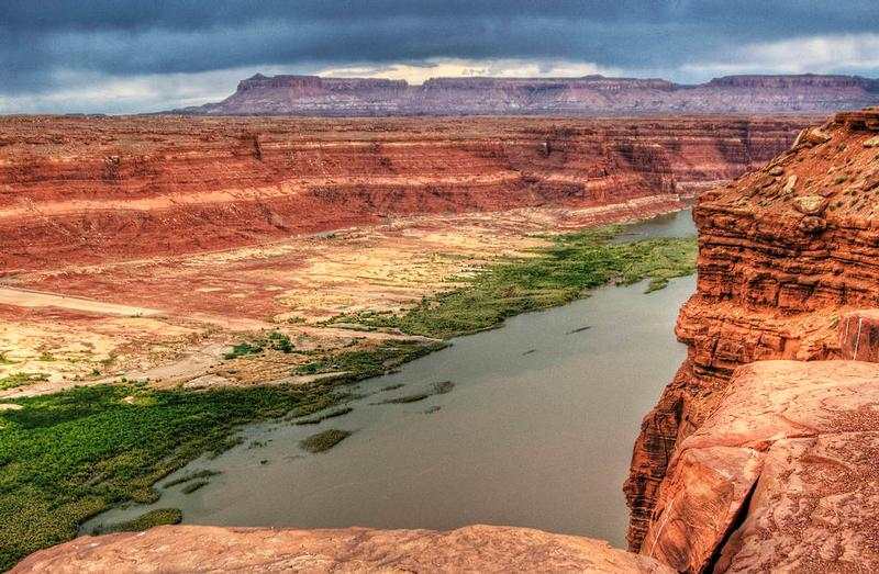 Panel Discussion: Climate, Water & Colorado Plateau - With Jack Loeffler, William deBuys and Jayne Belnap