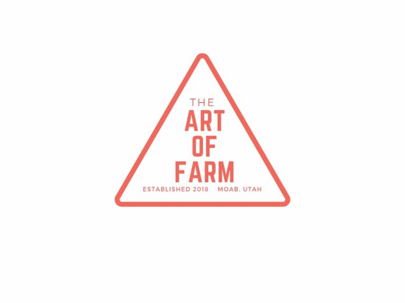 Art of Farm: Art of Manifestoes and Meditations. Sunday Brunch!