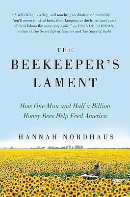 Presentation with Hannah Nordhaus, Author of The Beekeeper's Lament