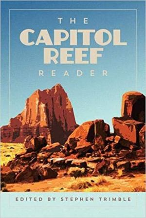 Author Event with Stephen Trimble's The Capitol Reef Reader
