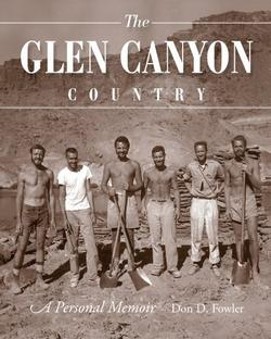 Glen Canyon Country: A Personal Memoir