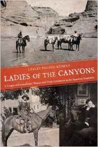 Ladies of the Canyons
