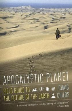 Apocalyptic Planet, paperback