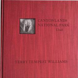 Canyonlands National Park, A Chapter from The Hour of Land: A Personal Topography of America's National Parks